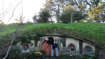 2-Day Hobbiton, Rotorua and Waitomo Tour from Auckland , Auckland, Overnight Tours