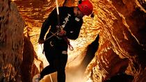 Waitomo Caves Adventures , Auckland, Adrenaline & Extreme