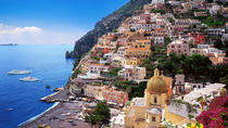 Coach Tour to the Amalfi Coast, Sorrento, Bus & Minivan Tours