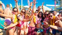 Return Transfer to the Zrce Spring Break Party Final Day from Split Area, Split, Bus Services