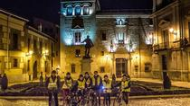 2-Hour Best of Madrid at Night Bike Tour , Madrid, Bike & Mountain Bike Tours