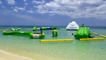 Aquatic Park at Mr. Sancho's Beach Club, Cozumel