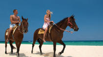 Cozumel Beach Horseback Riding Tour, Cozumel, Horseback Riding