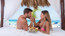 Mr Sancho's Romantic Day Beach Pass for Two, Cozumel