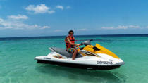 Waverunner Hire at Mr. Sancho's Beach Club, Cozumel, Other Water Sports