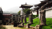 Historical Drama Location Full Day Tour, Seoul, Cultural Tours