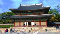 Seoul Afternoon Tour Including Palgakjeong, Changdeokgug and Namdaemun Market, Seoul, Half-day Tours