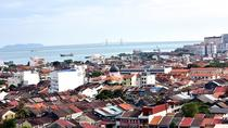Private Half-Day Heritage Walking Tour of Georgetown, Penang