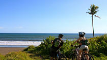 Family Mountain Bike Tour in Tanah Lot, Bali, Bike & Mountain Bike Tours
