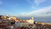 Walking Tour in Old Lisbon, Lisbon, Walking Tours