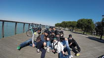 Venice Lido Bike Tour, Venice, Bike & Mountain Bike Tours