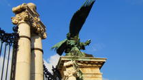 Buda Castle Walking Tour in Budapest, Budapest, Walking Tours