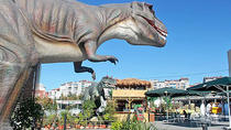 Jurassic Land Admission Ticket, Istanbul, Attraction Tickets