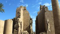 Day Tour to Luxor from Hurghada by Car, Hurghada, Day Trips