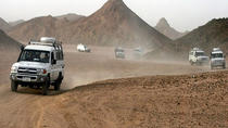 Super Desert Safari in Hurghada, Hurghada, 4WD, ATV & Off-Road Tours