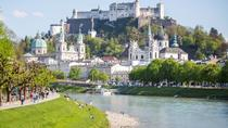 River Cruise and Dinner Experience followed by a Mozart Concert at the Salzburg Fortress, Salzburg