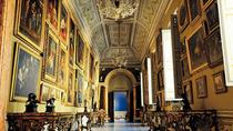 The Corsini Gallery - The National Gallery of Ancient Art in Rome, Rome, Literary, Art & Music Tours