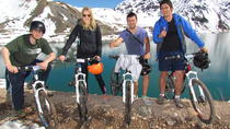 Mountain Bike Tour to El Yeso Dam and Maipo Valley, Santiago, Day Trips