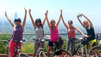 San Cristobal Hill Mountain Bike Tour, Santiago, Bike & Mountain Bike Tours