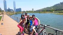 Santiago Panoramic Bike Tour, Santiago, Bike & Mountain Bike Tours