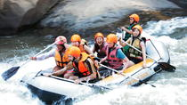 Full Day Lisu Lodge Hill Tribe Soft Adventure Experience with Rafting and Biking Tours, Chiang Mai, ...