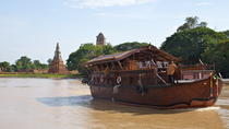 Overnight Mekhala River Cruise from Bangkok to Ayutthaya, Bangkok, Day Cruises