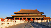 Small-Group Day Tour of Forbidden City, Temple of Heaven and Summer Palace, Beijing, Full-day Tours