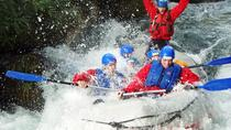 Split Rafting Tour, Split, White Water Rafting & Float Trips