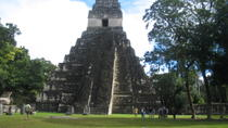 2-Day Trip to Tikal and Yaxha Ruins, Flores, Overnight Tours
