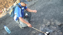 Pacaya Trek Volcano Round-Trip Transportation from Antigua, Antigua, Airport & Ground Transfers