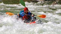 Full-Day Tandem Whitewater Rafting including Lunch, Kamloops, White Water Rafting & Float Trips