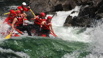 Full-Day Whitewater Rafting on Clearwater River , Kamloops, White Water Rafting & Float Trips