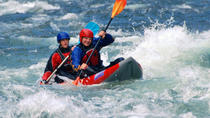 Half-Day Tandem Whitewater Kayaking on the Clearwater River, Kamloops, White Water Rafting & Float...