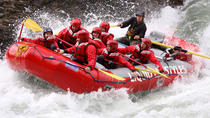 Half-Day Whitewater Rafting on the Clearwater River, Kamloops, White Water Rafting & Float Trips