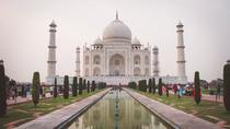 Day Trip to Agra Including Mughal Heritage Walking Tour, New Delhi, Day Trips