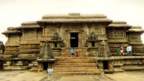 Private Full Day Sightseeing Tour Around Bangalore, Bangalore, Day Trips