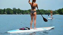 Dominica SUP Paddle Boarding Rental, Dominica, Day Trips