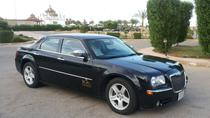 Private Departure Transfer from Sharm el Sheikh Hotels to the Airport, Sharm el Sheikh, Private ...