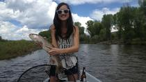 Private Tour: Full-Day Fishing Float, Jackson Hole