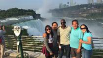 2-Day Niagara Falls Day Trip from New York City by Train and Air, New York City