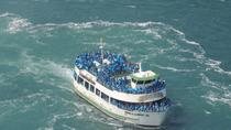 New York City to Niagara Falls Day Trip by Air , New York City, Day Trips