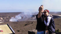 Ultimate Circle Island and Volcano Experience - Small Group Tour, Big Island of Hawaii, Full-day...