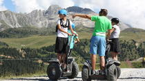 3 Hour Segway Escapade in the Valley of Aigueblanche, Annecy, Segway Tours
