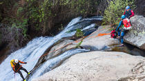 Canyoning and Trekking The Sierra Nevada, Malaga