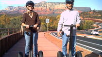 Sedona Jordan Road Segway Tour, Colorado Springs, Segway Tours