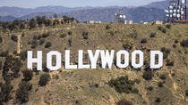 Hollywood Private Helicopter Tour, Los Angeles, Air Tours