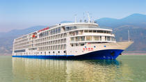 4-Day Century Paragon Three Gorges Cruise Tour from Chongqing to Yichang, Chongqing