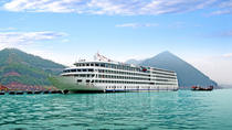 4-Day President 8 Three Gorges Cruise Tour from Chongqing to Yichang, Yangtze River, Multi-day ...