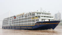 4-Day Victoria Jenna Three Gorges Cruise Tour from Chongqing to Yichang, Chongqing, Multi-day ...