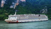 4-Day Yangtze Gold 5 Three Gorges Cruise Tour from Chongqing to Yichang, Chongqing, Multi-day ...